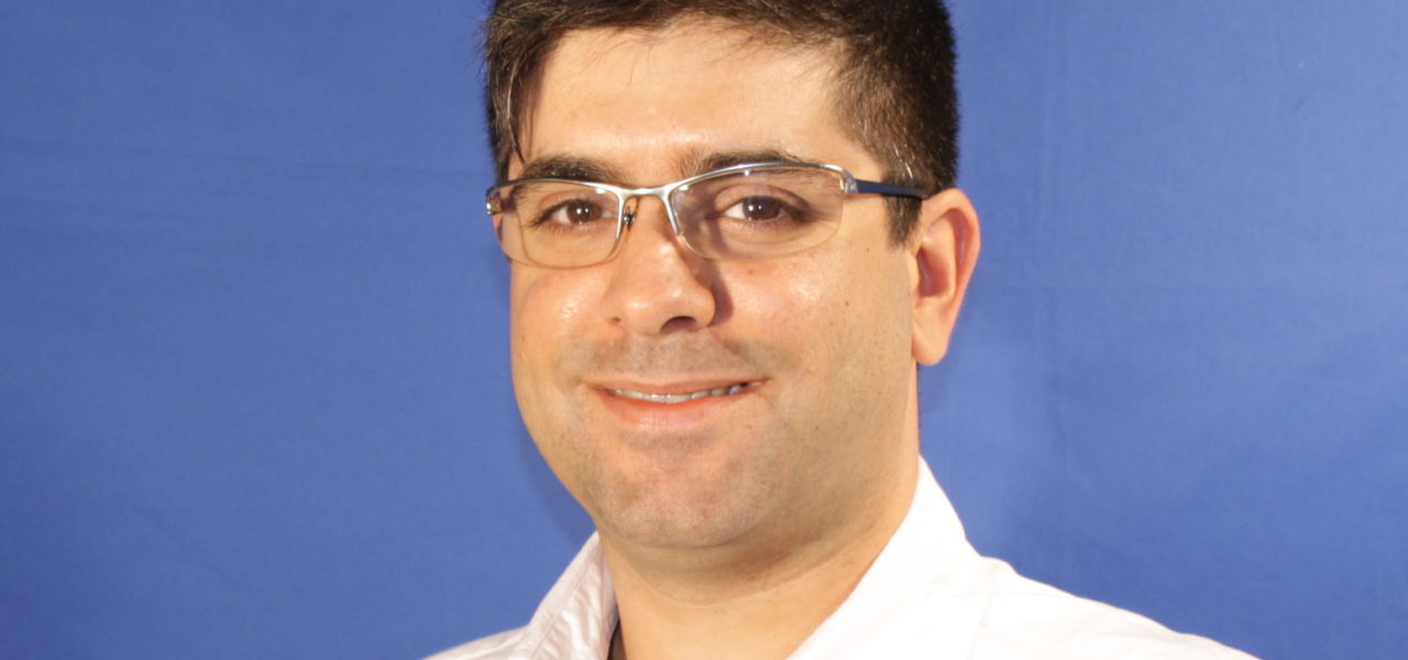 Professor do PCS é eleito representante da América Latina em associação internacional
