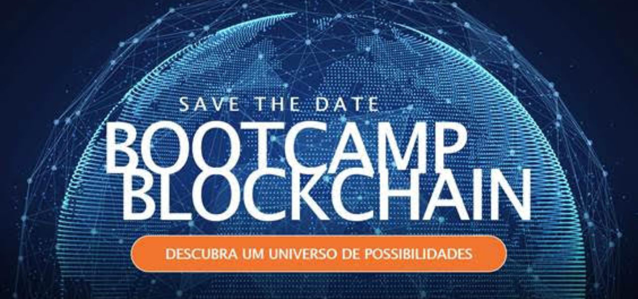 Bootcamp de Blockchain no PCS